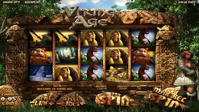 онлайн аппарат Viking Age 5