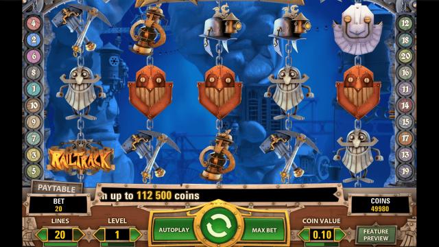 игровой автомат Boom Brothers 1