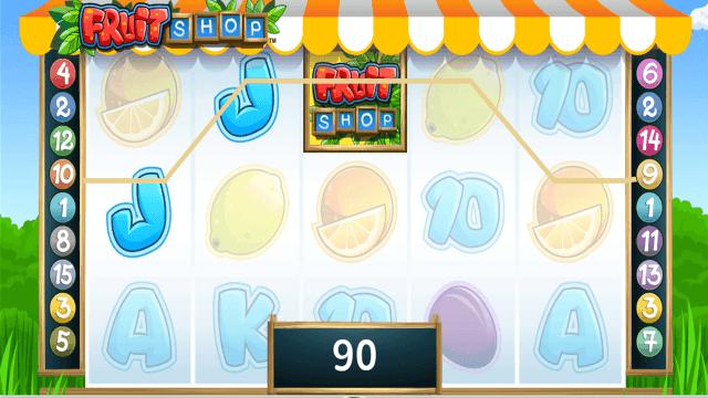 популярный слот Fruit Shop 2