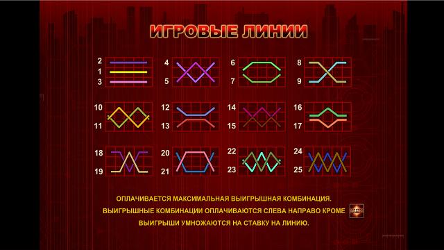 игровой автомат Iron Man 10