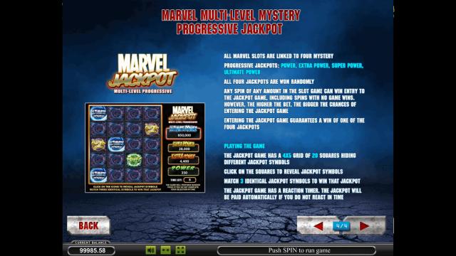 популярный слот Iron Man 2 10