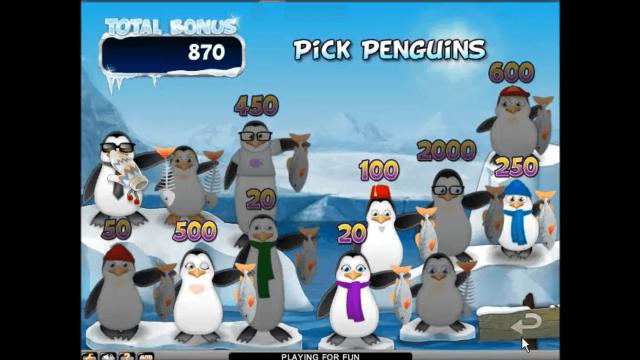 популярный слот Icy Wonders 10