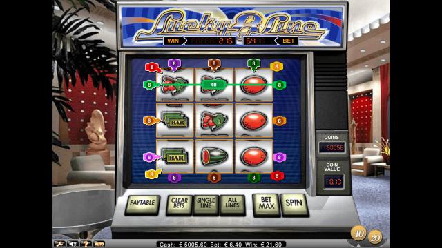 игровой автомат Lucky 8 Line 5