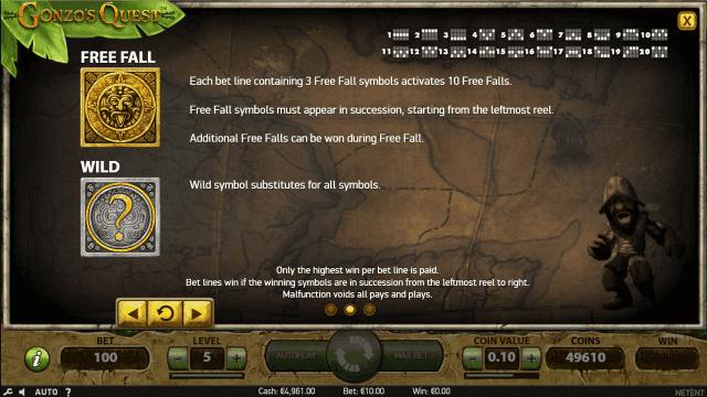 популярный слот Gonzo's Quest 2