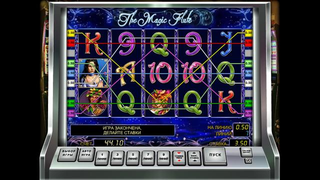 игровой автомат The Magic Flute 4