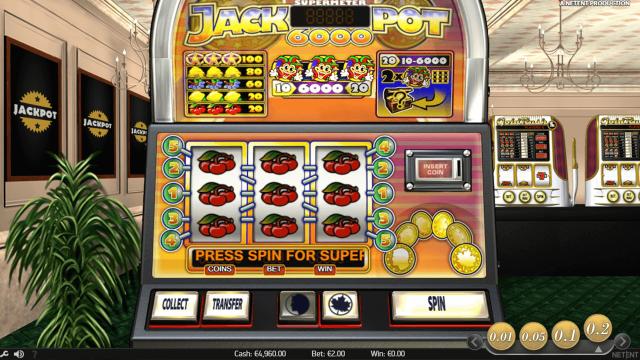 онлайн аппарат Jackpot 6000 5