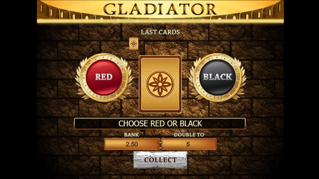 игровой автомат Gladiator 10