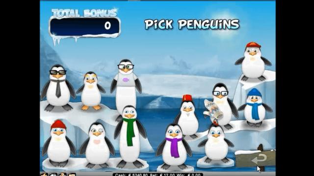 популярный слот Icy Wonders 9