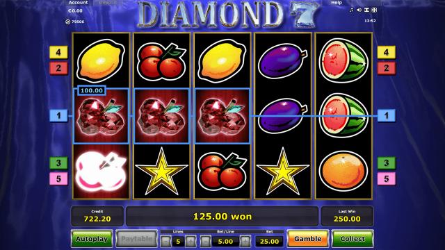 онлайн аппарат Diamond 7 10