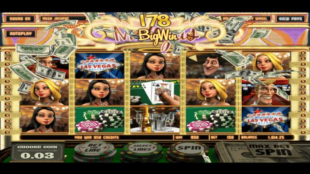 игровой автомат Mr. Vegas 9