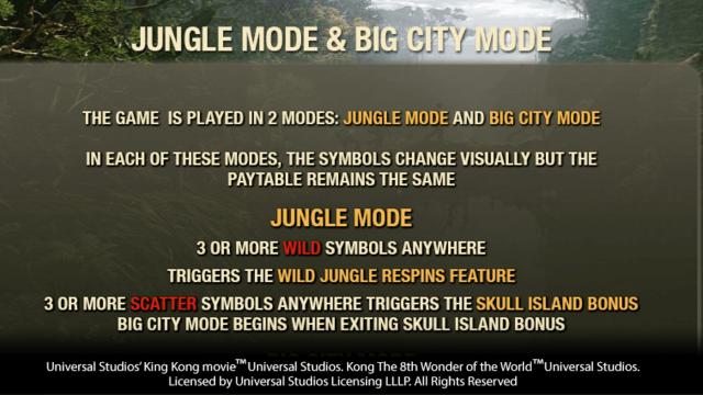 популярный слот King Kong 5