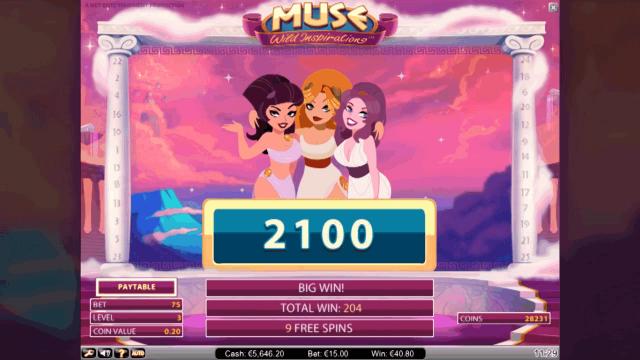 онлайн аппарат Muse 8