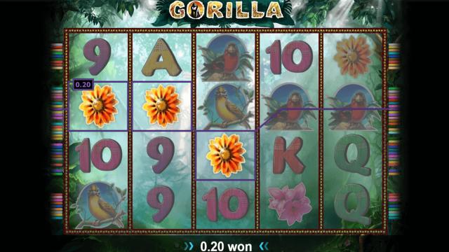 популярный слот Gorilla 7