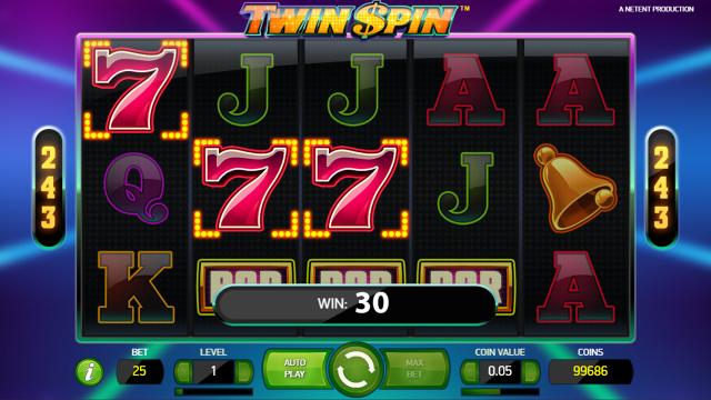 онлайн аппарат Twin Spin 4
