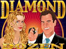 Бесплатный автомат Вулкан Алмазная Дюжина