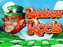 Радужные Барабаны – онлайн слот от Вулкан