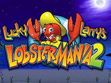 Бесплатный игровой портал Вулкан: автомат Lobstermania 2