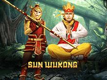 Бесплатный игровой зал портала Вулкан: игровой автомат Sun Wukong