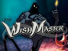 Wish Master – волшебный игровой онлайн автомат от компании NetEnt