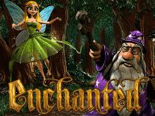 Enchanted от Betsoft – красочная онлайн игра в стиле фэнтези